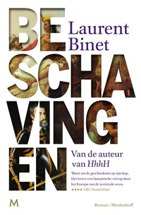 Beschavingen   Laurent Binet  