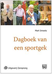 Dagboek van een sportgek - grote letter uitgave | Mart Smeets |