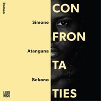 Confrontaties   Simone Atangana Bekono  