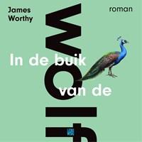 In de buik van de wolf   James Worthy  