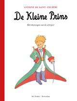 De Kleine Prins   Antoine de Saint-Exupéry   9789061007494
