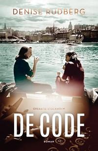 De code   Denise Rudberg  