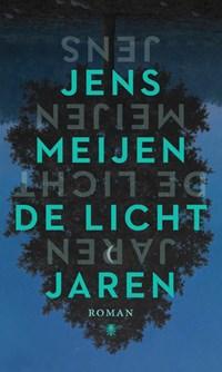 De lichtjaren   Jens Meijen  