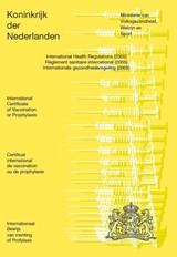 Nederlands Vaccinatieboek | Ministerie van Volksgezondheid | 0000501877002