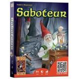 SABOTEUR | Spel | 8717249192367