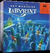Het Magische Labyrint | Spel | 8717249193883