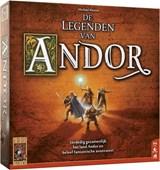 De legenden van Andor | Spel | 8717249197454