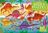 Puzzel & Boek - Dinosaurussen | Puzzel | 9781474962742