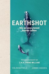 Earthshot | Colin Butfield ; Jonnie Hughes | 9789024597604