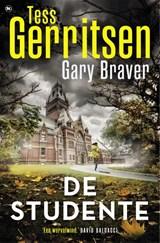 De studente | Tess Gerritsen ; Gary Braver | 9789044361681