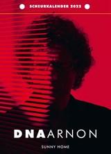 DNA Arnon | Arnon Grunberg | 9789077780077