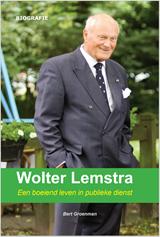 Wolter Lemstra | Groenman, Bert | 9789083012261