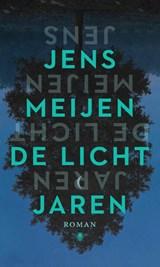 De lichtjaren | Jens Meijen | 9789403122816