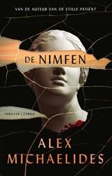 De nimfen | Alex Michaelides | 9789403142012