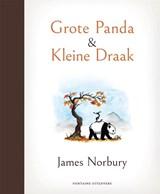 Grote Panda & Kleine Draak | James Norbury | 9789464040890