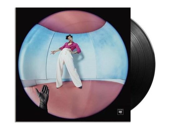 Fine Line  - vinyl album
