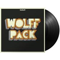 WOLFFPACK   Dewolff  