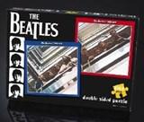 Beatles puzzel  dubbelzijdig 1000pc | Bertus | 5012822047854