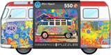 Volkswagen 'Wave Hopper' Puzzel | auteur onbekend | 6281366556132