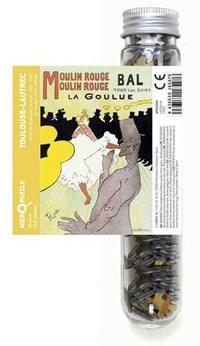 Micropuzzel Toulouse-Lautrec   auteur onbekend  