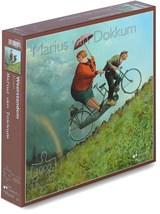 Marius van Dokkum - Weerstandem | auteur onbekend | 8713341900015