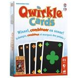 Qwirkle Cards | auteur onbekend | 8717249190028