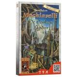 Machiavelli - De Donkere Landen | auteur onbekend | 8717249190974