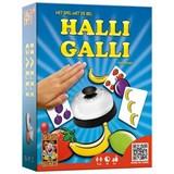 HALLI GALLI - HET SPEL MET DE BEL | auteur onbekend | 8717249191513