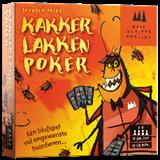 Kakkerlakkenpoker - Kaartspel | 999-Kls03 | 8717249193562