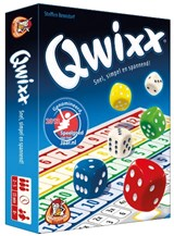 Qwixx | Steffen Benndorf | 8718023601259