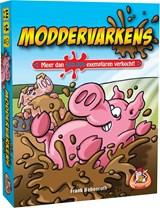Moddervarkens | Frank Bebenroth | 8718026300937