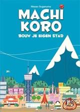 Machi Koro | Masao Suganuma | 8718026301446