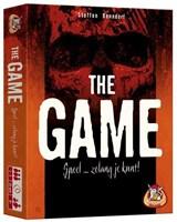 The Game | Steffen Benndorf | 8718026301750