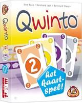 Qwinto | auteur onbekend | 8718026302238