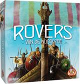 Rovers van de Noordzee | Wgg1914 | 8718026302764