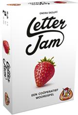 Letter Jam | Wgg1921 | 8718026303211
