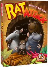 Rat Attack | Wgg1959 | 8718026303631