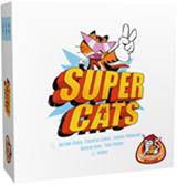 Supercats | Wgg2010 | 8718026303822
