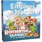 Empires of the North: Romeinse Vaandels - Uitbreiding | white goblin | 8718026304256