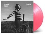 Fijn zo  - gekleurd vinyl  - lp | Stephanie Struijk | 8718857629283