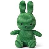 Nijntje corduroy spring green 23 cm | auteur onbekend | 8719066007756