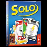 Solo kaartspel | auteur onbekend | 8719214425050
