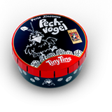 Tiny Tins: Pechvogel - Dobbelspel | auteur onbekend | 8719214427801