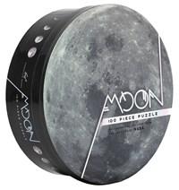 Moon: 100 piece puzzle | auteur onbekend |