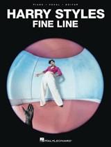 Harry Styles - Fine Line | Harry Styles | 9781540089915