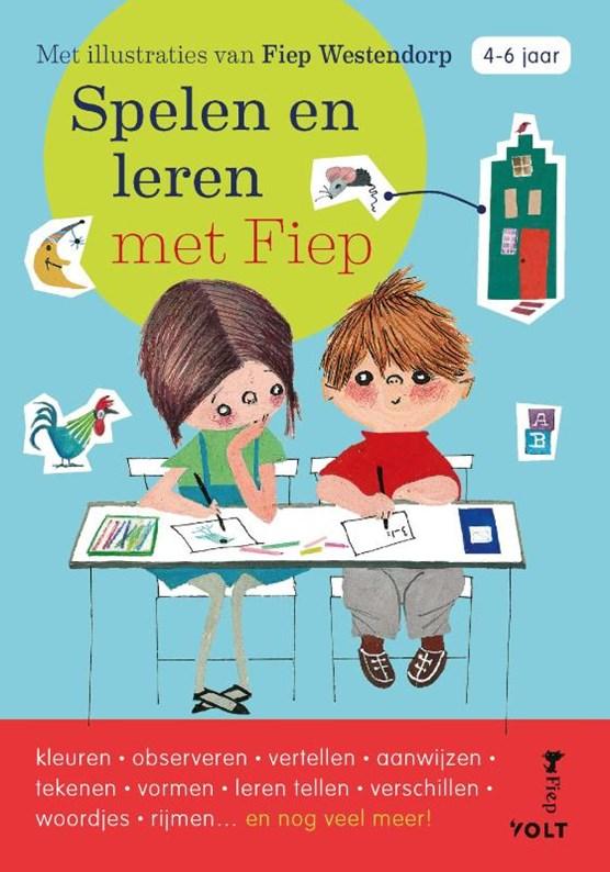 Spelen en leren met Fiep