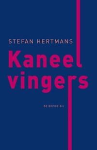 Kaneelvingers | Stefan Hertmans |