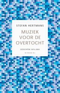 Muziek voor de overtocht   Stefan Hertmans  