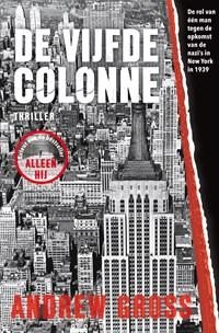 De vijfde colonne | A. Gross |