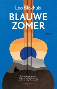 Blauwe zomer | Leo Blokhuis |